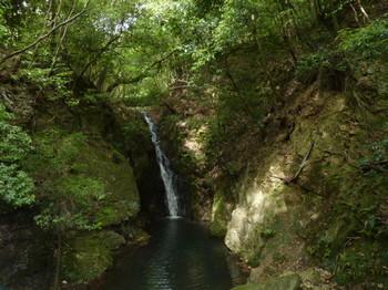 荒神さん滝.JPG